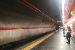 Roma Metrosu