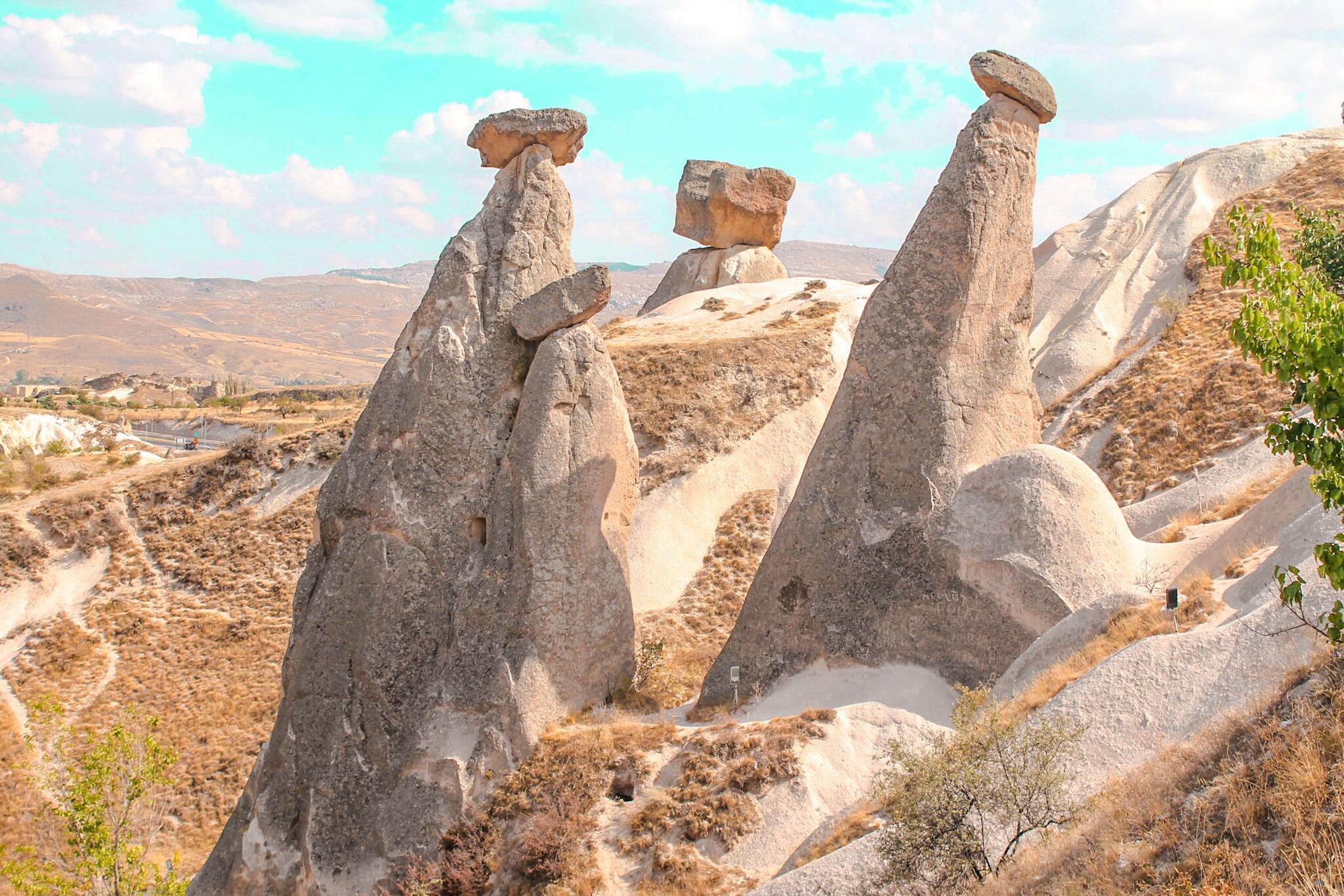 Kapadokya'da Yapılması Gereken 5 Şey - Kapadokya Gezi Rehberi